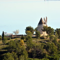 Moulin à vent  Martigues