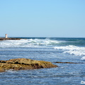 Littoral de Carro, Martigues