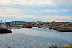 Port de Carro / Martigues.